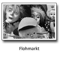 Fotoblog Flohmarkt